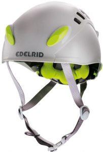 Edelrid-Madillo foldable climbing helmet