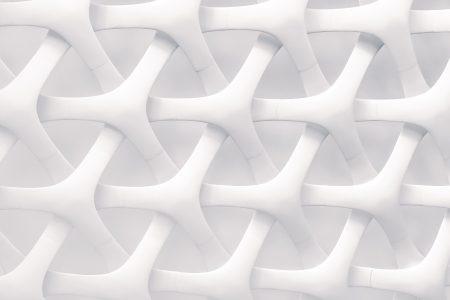 Plastic-White-Mesh