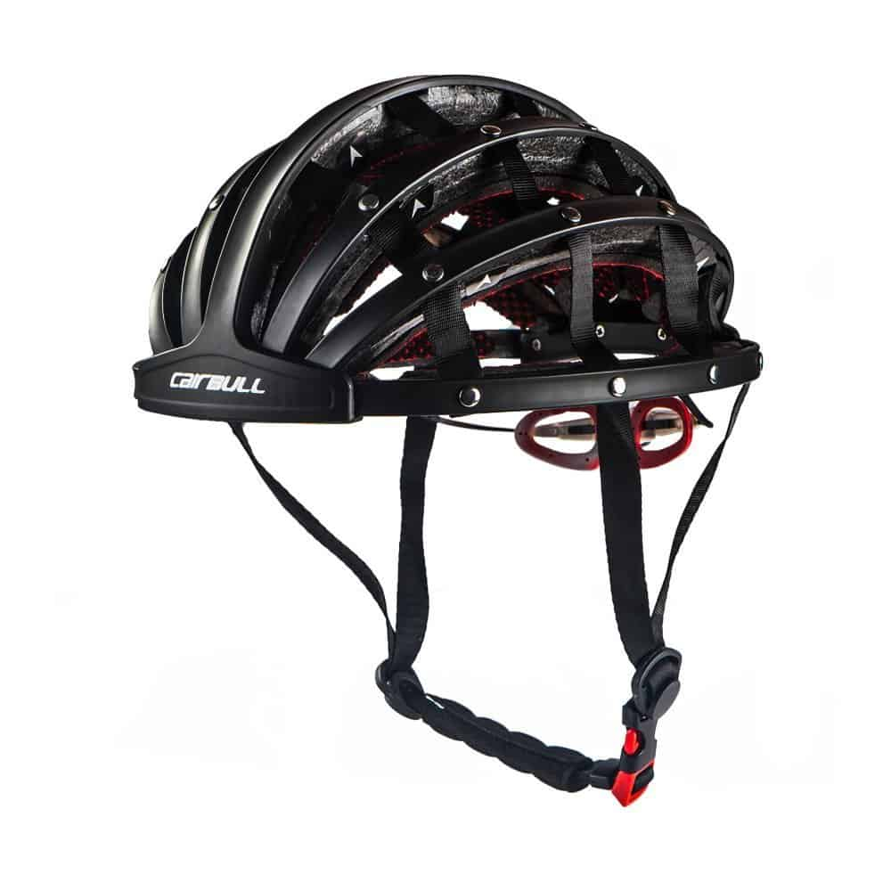 Cairbull helmet in black