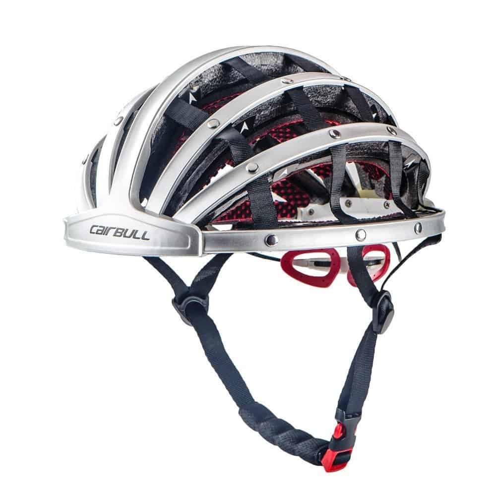 Cairbull helmet in grey