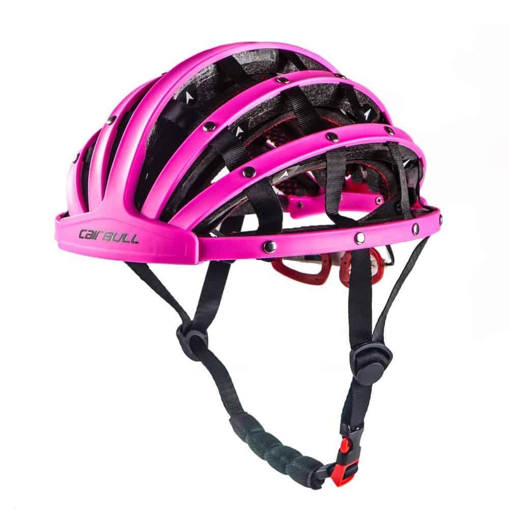 Cairbull helmet in pink