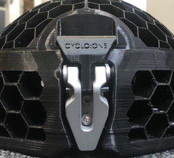 Cyclo lever clip